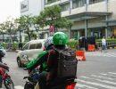二輪車利用の料理配達サービス、監督機関を設置へ